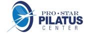 ProStar Pilatus Center